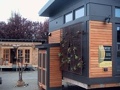 Healthy Sustainable Seattle   Modular Homes by GreenPod  Woman-owned GreenPod Development, LLC creates green-jobs by building new Seattle mo...