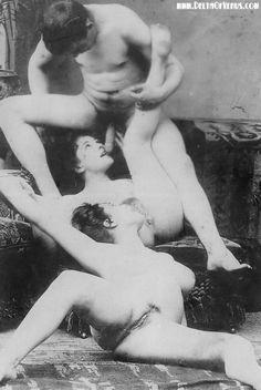 Nude women of barcelona
