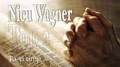 Colaj Cu Cele Mai Ascultate Cantari Crestine - Nicu Wagner