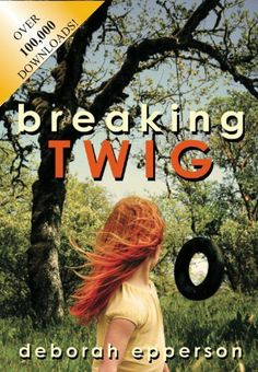 [Free 10/22/12] Breaking TWIG by Deborah Epperson. This novel has 125 reviews on Amazon. Find it and the rest of today's free Kindle books at http://fkb.me