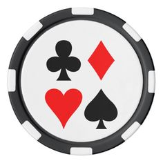 Shop Card Suits Design Poker Chips created by SjasisDesignSpace. Fète Casino, Chip Tattoo, Poker Tattoo, Jack Of Spades, Play Casino Games, Poker Party, Poker Games, Poker Chips, Online Casino