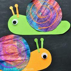 7 Summer Kids Crafts
