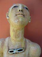 Els Houwen - Australian Sculptor