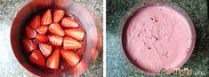 Red Velvet Cheesecake cu capsuni si ciocolata e Red Velvet Cheesecake, Pot Roast, Sweet Potato, Vegetables, Ethnic Recipes, Food, Carne Asada, Roast Beef, Veggies