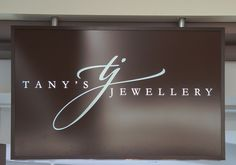 Tany's Jewellery in northland mall of Calgary yyc http://www.tanysjewellery.com/