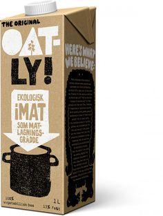 iMat Ekologisk | Oatly
