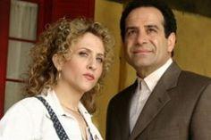 Adrian & Sharona