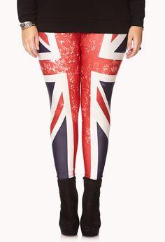 Plus Sizes | womens leggings | shop online | Forever 21 - 2040496820