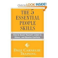 The 5 Essential People Skills - Dale Carnegie Training