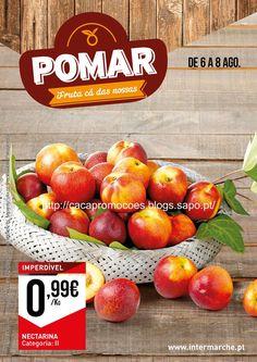 Promoções Intermarché - Antevisão Folheto Fim de Semana 6 a 8 agosto - http://parapoupar.com/promocoes-intermarche-antevisao-folheto-fim-de-semana-6-a-8-agosto/