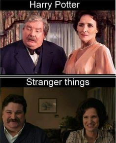 68 Ideas For Memes Harry Potter Thoughts Stranger Things Quote, Stranger Things Have Happened, Stranger Things Netflix, Movies And Series, Book Series, Harry Potter Jokes, Fandoms Unite, Voldemort, Really Funny Memes