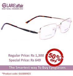 EDWARD BLAZE EBPO002 GOLDEN BROWN EYEGLASSES http://www.glareaffair.com/eyeglasses/edward-blaze-ebpo002-golden-brown-eyeglasses.html  Brand : Edward Blaze  Regular Price: Rs1,300 Special Price: Rs649  Discount : Rs651 (50%)