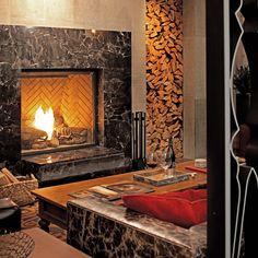 AVIA hotel lounge design by #McCARTAN #luxury #design #interior