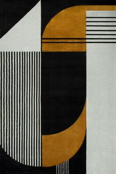 With a bold graphic design and a creation without limits, we have developed a very coherent collection where we can show through noble materials, graphics and patterns different and unusual. A 100% handmade product that transforms the comfort and beauty of your project.  #interiordesign #contemporaryrugs #modernrugs #classicrugs #mid-centuryrugs #eclecticrugs