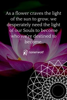 Have you found the inner light of your higher self? Keep Soul searching, doing whatever makes your heart happy, and letting go of everything that holds you back. This is the essence of soulwork.