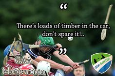 For more check out GAABanter. Gaelic Quotes, Irish Quotes, Irish Memes, Irish Culture, Photography Pics, Sport Quotes, Sports Pictures, People Quotes, Coaching
