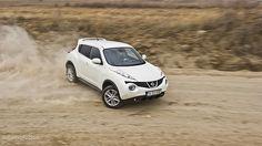 2011 Nissan Juke drifting http://www.autoevolution.com/testdrive/nissan-juke-test-drive-2011.html