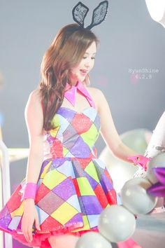 SNSD Seo by HyunShine