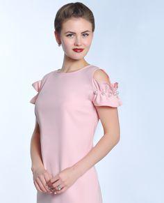 Платье интересные детали