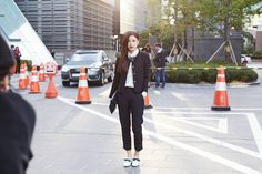 Korean street style 4