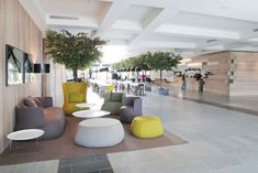 spectacular reception desk in hotel - Google Search