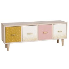Home Decoration on Maisons du Monde. Take a look at all the furniture and decorative objects on Maisons du Monde. Decorative Objects, Credenza, Buffet, Drawers, Desktop, Cabinet, Storage, Motifs, Furniture