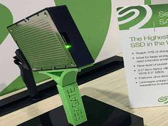 ڈیلی اردو: دنیا کی سب سے زیادہ گنجائش والی 60 ٹیرابائٹ ہارڈ ڈسک تیار