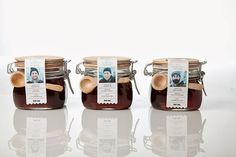 PACKAGING | UQAM: Quebec Maple Syrup | Hamie T. Robitaille