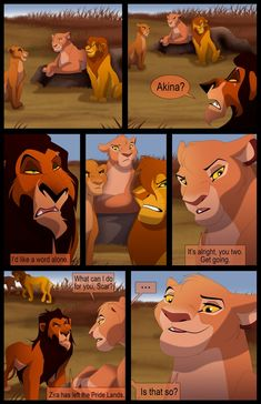 Alrighty, did an upload to Patreon, after a decent gap both here and on Patreon over the past month, so here you guys go. And lookie, it ha. Scar's Reign: Chapter Page 15 Lion King Series, Lion King Story, Lion King 3, Lion King Fan Art, Disney Lion King, King Art, All Disney Movies, Disney Songs, Disney And More