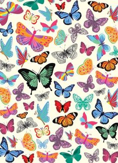 Butterfly fabric | Reworked Fashion inspo in 2019 ...