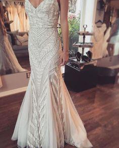 e331dad2e4 Beautiful hailey Paige Hailey Page Wedding Dress