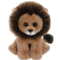 f9b5991f842 Ty Limited Edition Cecil the Lion Beanie Baby Plush New Release. Ty Beanie  BoosBeanie BabiesPeek ...