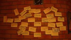 Don't Brainstorm During Meetings, Show Up with Ideas to Build On {Lifehacker}