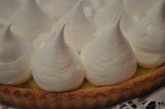 Lemon Pie #2 Onion, Pie, Vegetables, Food, Products, Pinkie Pie, Fruit Flan, Veggies, Essen