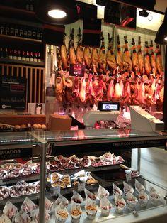 Mercado San Miguel em Madrid! | ..: Dicas de Férias http://dicasdeferias.com/2012/12/mercado-san-miguel-em-madrid/
