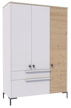 NAH031 1402mm Cupboard Tall Upright Combo