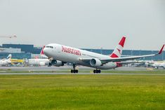 Austrian Extends Flight Grounding Until Mid-April - Simple Flying Today March, Passenger Aircraft, Airline Flights, Boeing 777, Long Haul, National Flag, Mexico City, Planes, Aviation