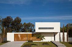 Casa Pedro by VDV ARQ