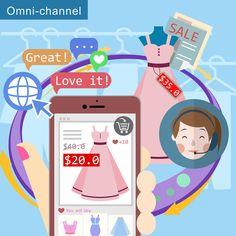 アプリでお店のブランド価値を上げる! 話題の「オムニチャネルアプリ」って? | 小売×マーケティング「オムニチャネル最前線」