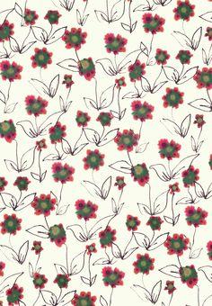 Longstaff Longstaff creates modern british style using bespoke original prints on silk shirts, blouses, dresses and camisoles. British Style, Daisies, Great Britain, Watercolour, Original Artwork, Print Design, Hand Painted, Modern, How To Make