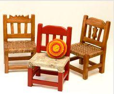 Muebles Tienda de Costumbres 1