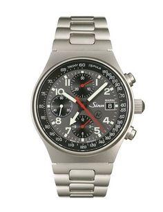 Sinn Uhren: Modell 144 St DIAPAL