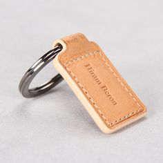 Aliexpress.com : Buy Free shipping!2013 new style genuine italian vegetable tanned leather key chain,brand keyfob.family key holder from Reliable leather key chain suppliers on Guangzhou Beron Leather Goods Co., Ltd $10.00