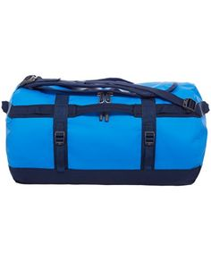 3669ef9edd The North Face Base Camp Small Duffel - Bomber Blue Cosmic Blue Hiking  Accessories