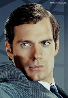 Henry Cavill ~ Ay!! Por Dios!! Me va a dar algo... Cuánta belleza junta en un solo hombre...❗❗❗❗❗❤❤❤❤❤