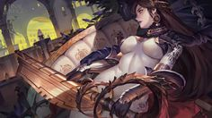Drawcrowd Fantasy Images, Fantasy Rpg, Fantasy Girl, Female Character Design, Character Art, Wallpaper Gallery, Wallpaper Art, Digital Art Girl, Unusual Art