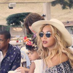 Instagram photo by Beyoncé • Sep 26, 2015 at 12:21 PM