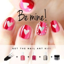 Nail Art Kits Nasty Nails- great website