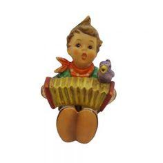 Hummel Figure 110i, Lets Sing. For more information and details of our full range then visit our website today. Singing, Range, China, Let It Be, Ceramics, Website, House, Ideas, Ceramica