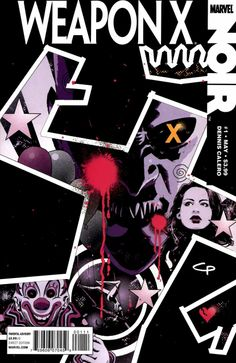 Marvel Uncertified Not Signed Modern Age Wolverine Comics Linux, Mark Of Cain, Pulp, Batman Comics, True Nature, American Comics, Wolverine, X Men, Marvel Dc